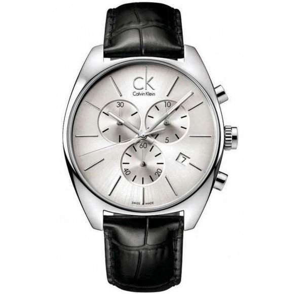 Ceas Barbati CALVIN KLEIN WATCH Model EXCHANGE K2F27120