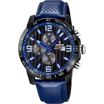 Ceas Barbati, Festina, The Originals F20339_4