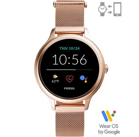 Ceas FOSSIL Q WATCHES FTW6068