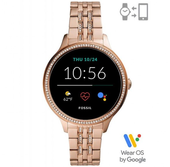 Ceas FOSSIL Q WATCHES FTW6073