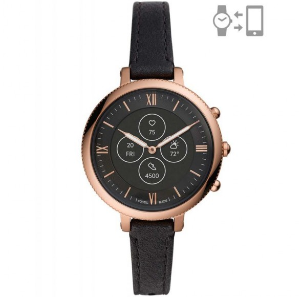 Ceas FOSSIL Q WATCHES FTW7035