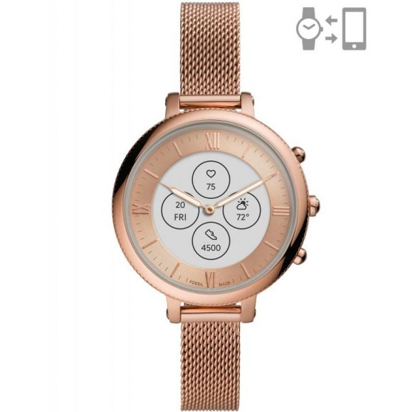 Ceas FOSSIL Q WATCHES FTW7039