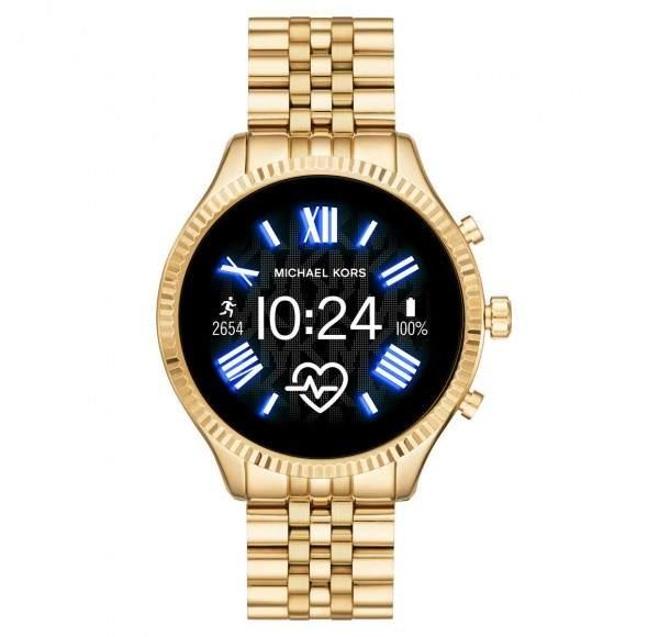 Ceas Smartwatch Dama, Michael Kors, Lexington 2 MKT5078
