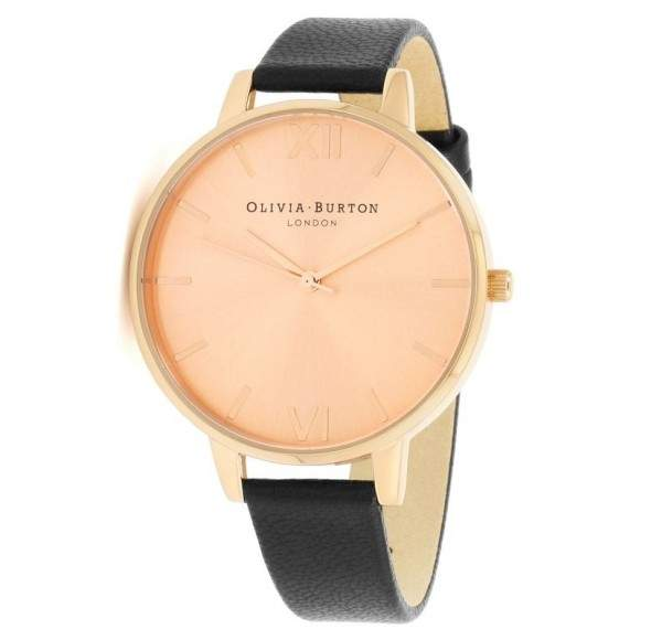 Ceas Dama OLIVIA BURTON Model BIG DIAL OB14BD27