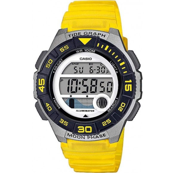 Ceas Casio Collection LWS-1100H-9AVEF