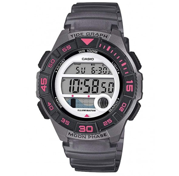 Ceas Casio Collection LWS-1100H-8AVEF