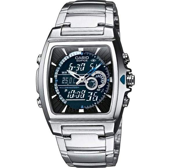 Ceas Barbati Casio Edifice Illuminator Chrono EFA-120D-1A