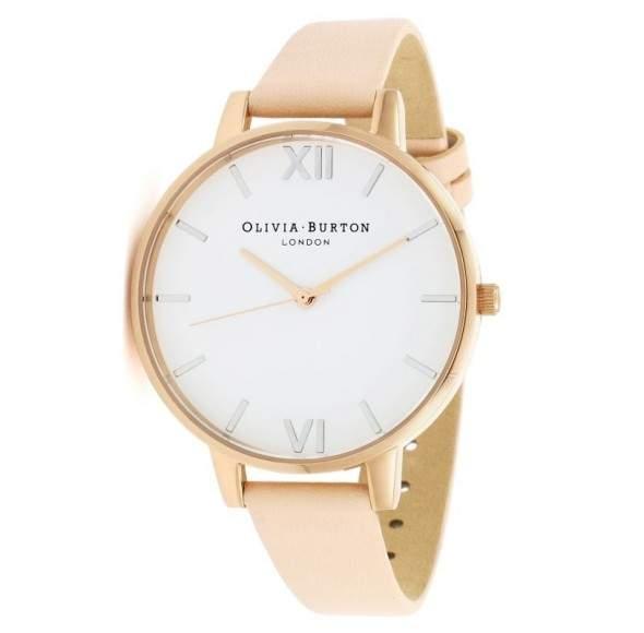 Ceas Dama OLIVIA BURTON Model BIG DIAL OB16BDW21