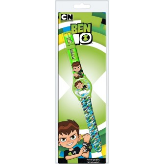 Ceas Junior BEN 10 - Blister Pack 500208