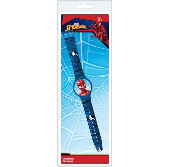 Ceas Junior MARVEL KID WATCH SPIDERMAN - Blister Pack 500920