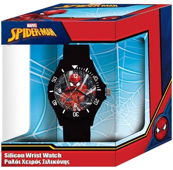Ceas Junior MARVEL KID WATCH SPIDERMAN - Silicone 500932
