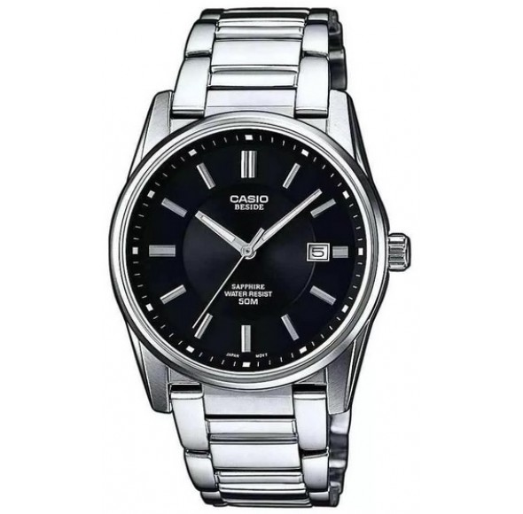 Ceas Barbati, CASIO COLLECTION, BEM-111D-1A