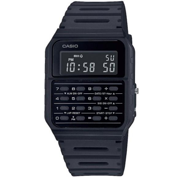 Ceas Unisex, Casio, Calculator CA-53-WF-1B