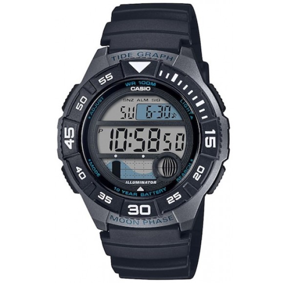 Ceas Barbati, CASIO COLLECTION, WS-1100H-1AVEF