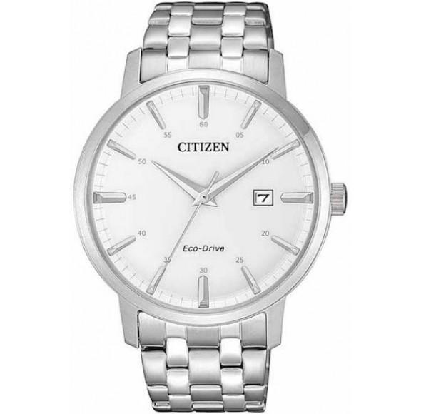 Ceas Barbati, Citizen, Classic Eco Drive BM7460-88H