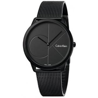 Ceas Barbati CALVIN KLEIN Model MINIMAL K3M514B1