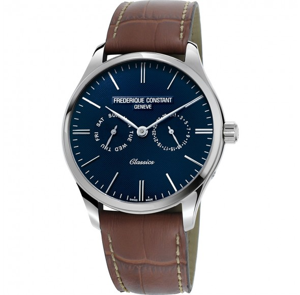 Ceas FREDERIQUE CONSTANT WATCHES FC-259NT5B6 FC-259NT5B6
