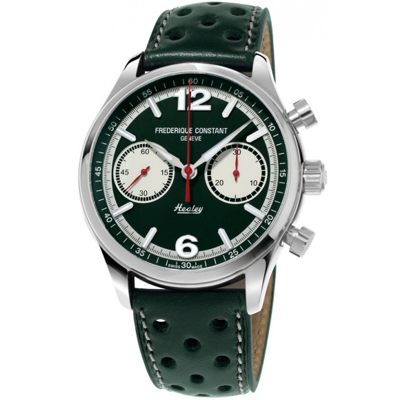 Ceas Barbati, Frederique Constant, Vintage Rally Healey Chronograph Automatic FC-397HGR5B6