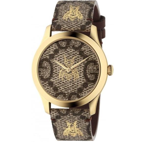 Ceas Dama, Gucci, G-Timeless YA1264068A