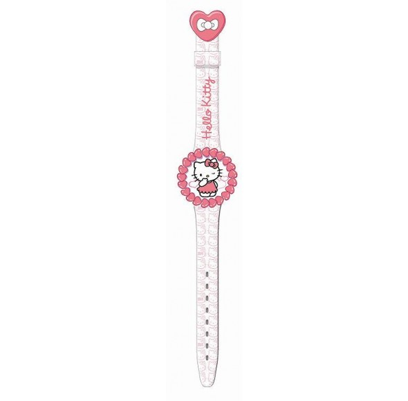 Ceas Junior HELLO KITTY KID FLIP TOP WATCH HK25908