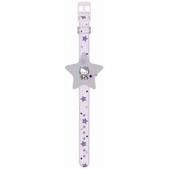 Ceas Hello Kitty Kid LCD Watch Junior HK25962