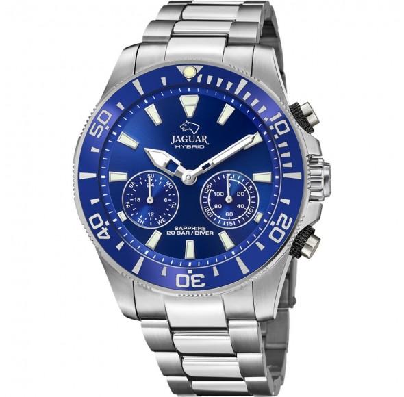 Ceas Barbati, Smartwatch, JAGUAR WATCHES J888/1