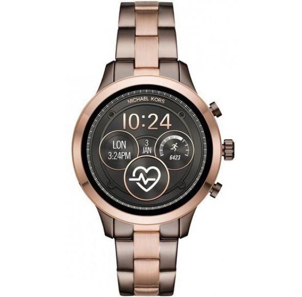 Ceas Smartwatch Dama, Michael Kors, Access Runway MKT5047