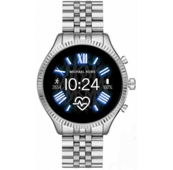 Ceas Smartwatch Dama, Michael Kors, Lexington Gen 5 MKT5077