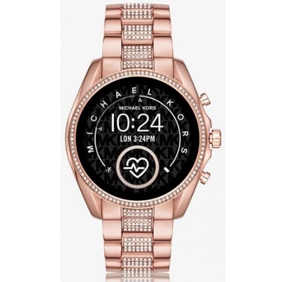 Ceas Smartwatch Dama, Michael Kors, Access Bradshaw Gen 5 Display MKT5089