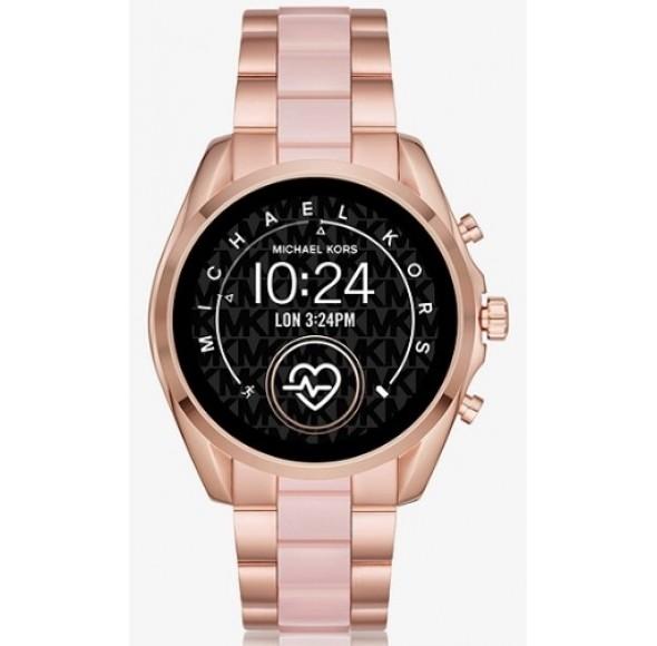 Ceas Smartwatch Dama, Michael Kors, Bradshaw 2