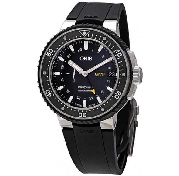 Ceas Barbati, ORIS PRODIVER GMT 01 748 7748 7154-07 4 26 74TEB