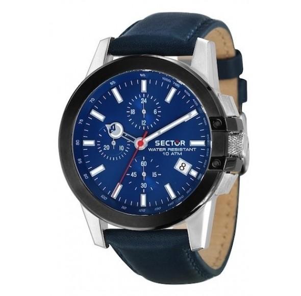 Ceas Barbati SECTOR Model 480 R3271797005