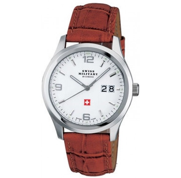 Ceas Barbati, SWISS MILITARY By CHRONO 34004.06 34004.06