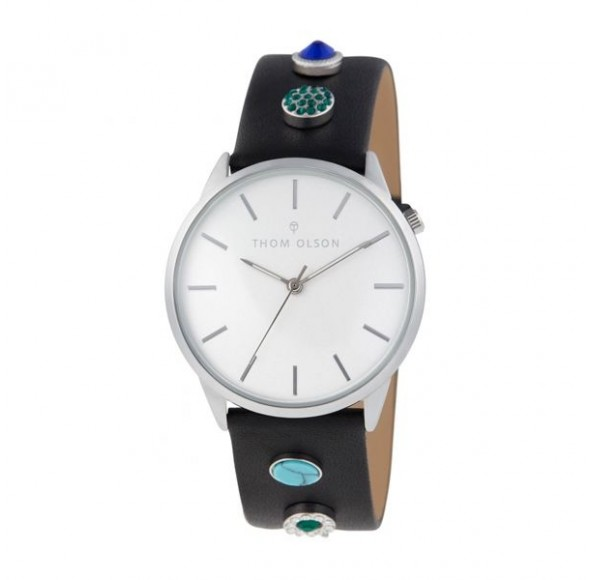 Ceas Dama THOM OLSON WATCHES Model GYPSET CBTO018
