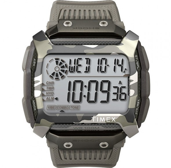 Ceas Barbati TIMEX WATCH COMMAND SHOCK TW5M18300
