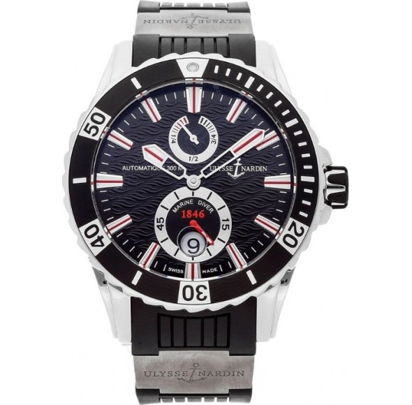 Ceas Barbati, ULYSSE NARDIN MAXI MARIN DIVER COLLECTION 263-10-3_92
