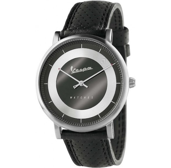 Ceas VESPA WATCHES ModelCLASSY VA-CL01-SS-13BK-CP