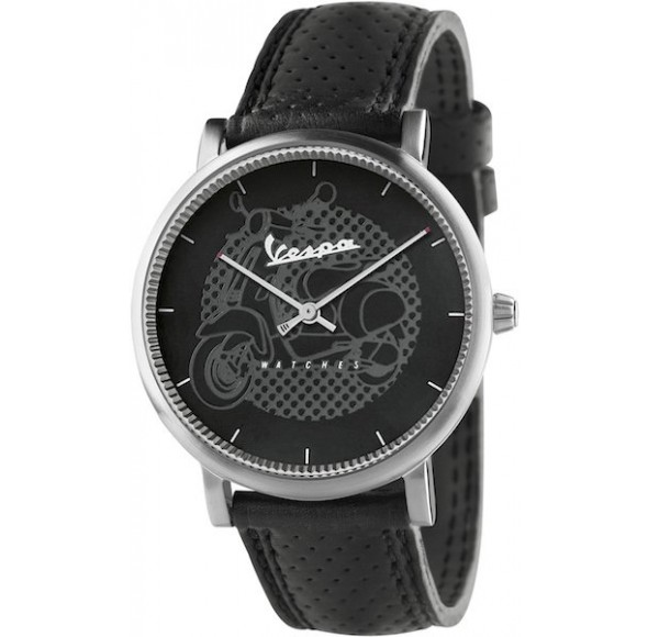 Ceas VESPA WATCHES ModelCLASSY VA-CL01-SS-23BK-CP