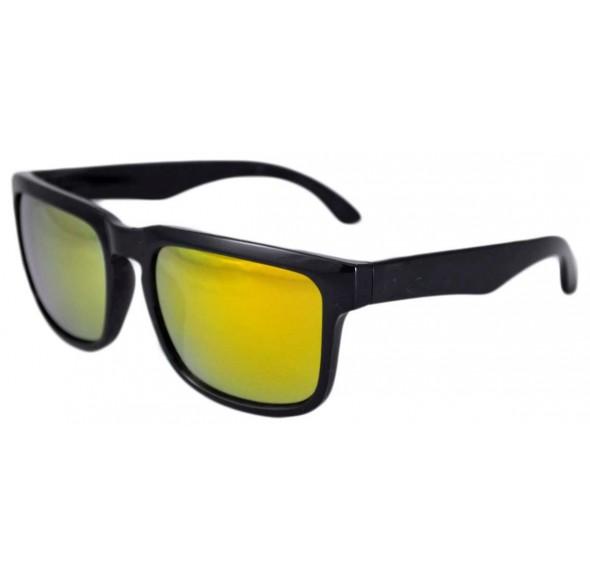 Ochelari de soare Passenger Neway verde - negru-