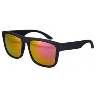 Ochelari de soare Wayfarer Passenger Neway orange cu negru