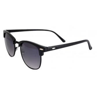 Ochelari de soare Retro - Negru