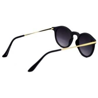 Ochelari de soare Passenger S Bleumarin - Negru Mat