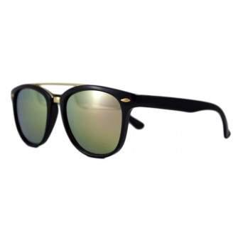 Ochelari de soare Wayfarer Passenger X Roz reflexii - Negru-