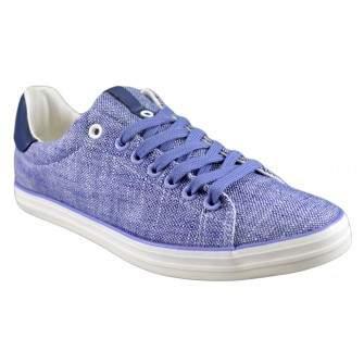 Tenisi Barbatesti Jeans Bleu V
