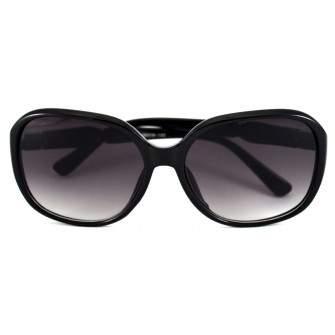 Ochelari de soare Rotunzi #3 - Negru