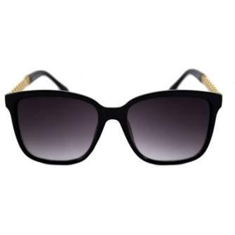 Ochelari de soare Passenger Chain - Negru