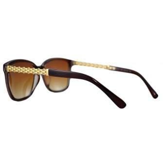Ochelari de soare Passenger Chain - Maro