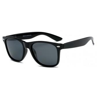 Ochelari de soare Wayfarer Passenger - Negru