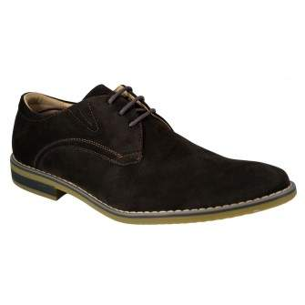 Pantofi barbatesti maro - Elixir