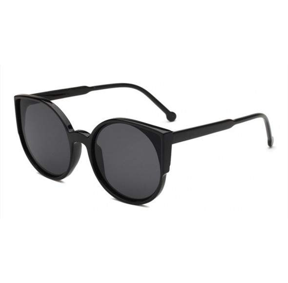 Ochelari de soare Wayfarer Passenger CE Negru - Negru